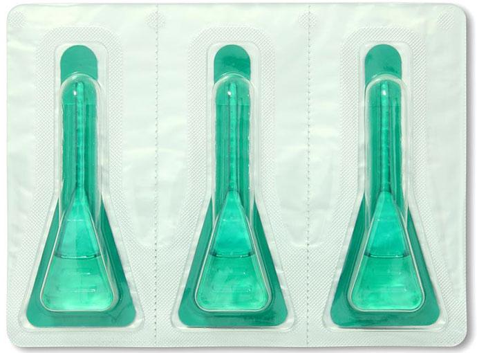 Капли от блох в одноразовых упаковках