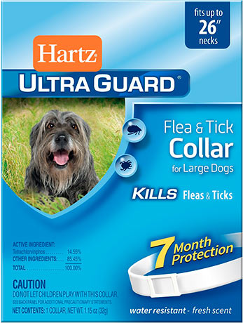 Hartz UltraGuard